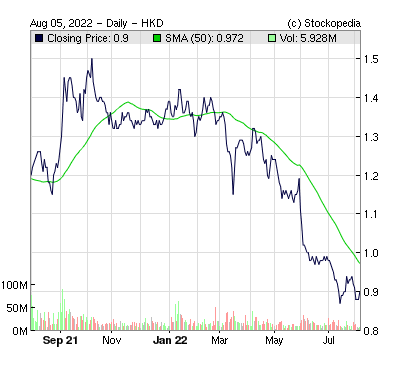 West China Cement ( )